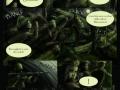 Fumetto La Fiamma della vittoria - Tavola 2