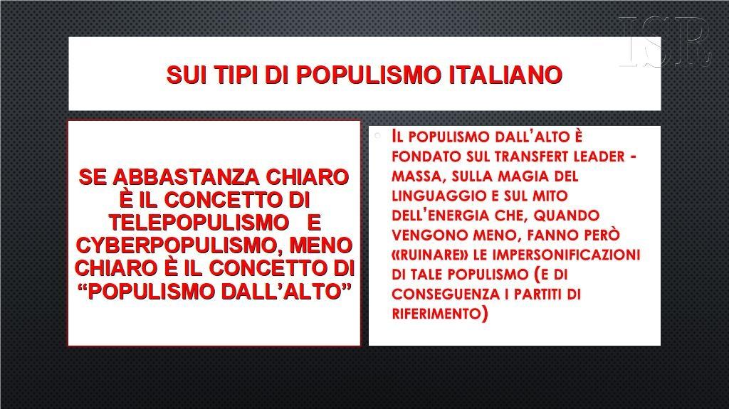 91_Populismo