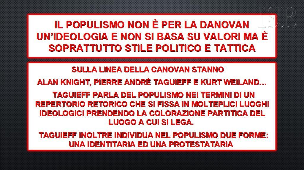 99_Populismo