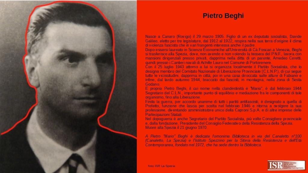 Pietro Beghi
