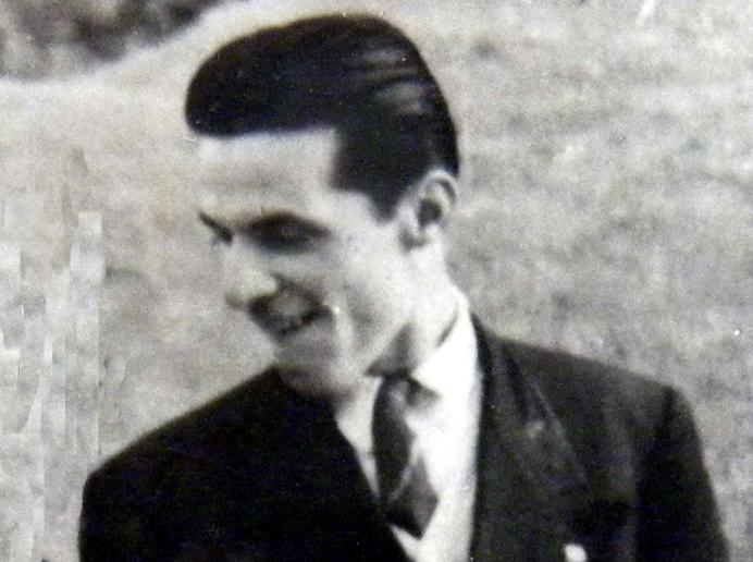 "Filippo Borrini ""Pino"""