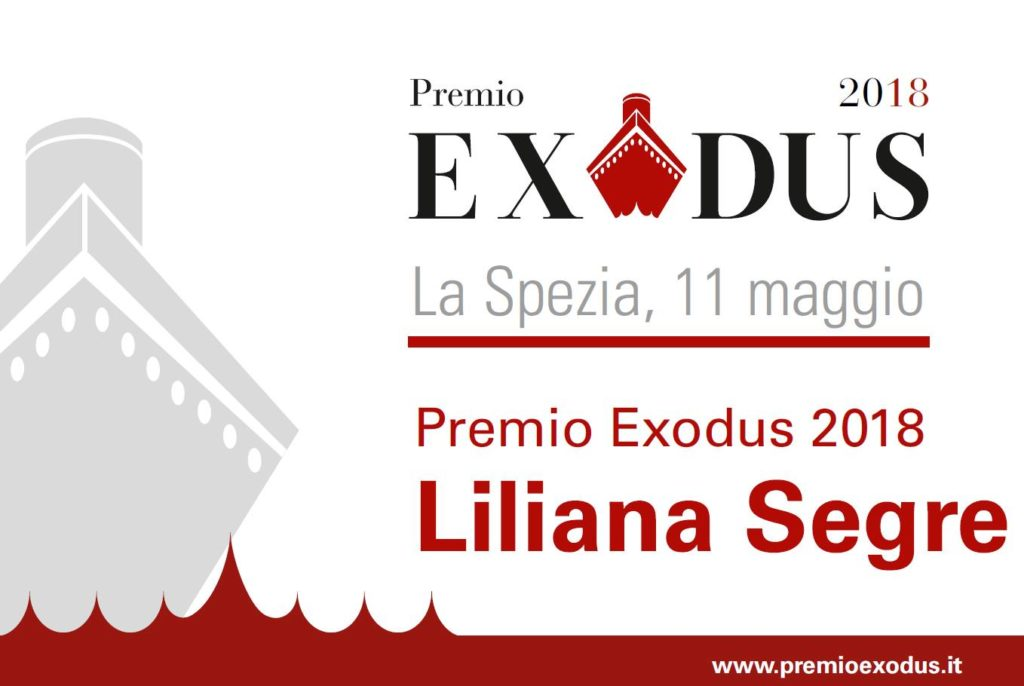 Premio Exodus