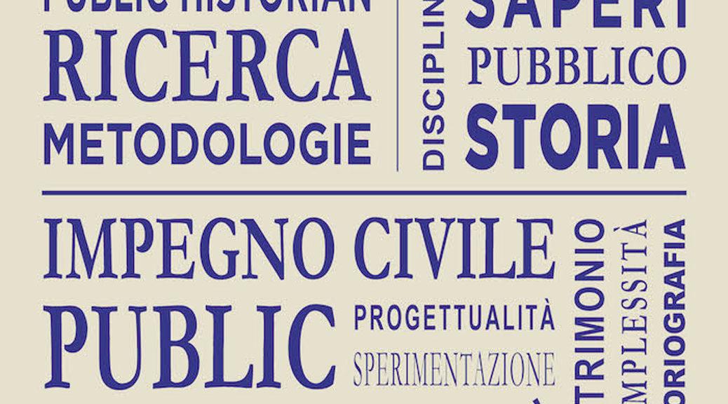 Manifesto della Public History italiana - part