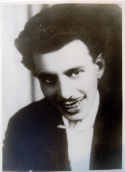 Dante Castellucci