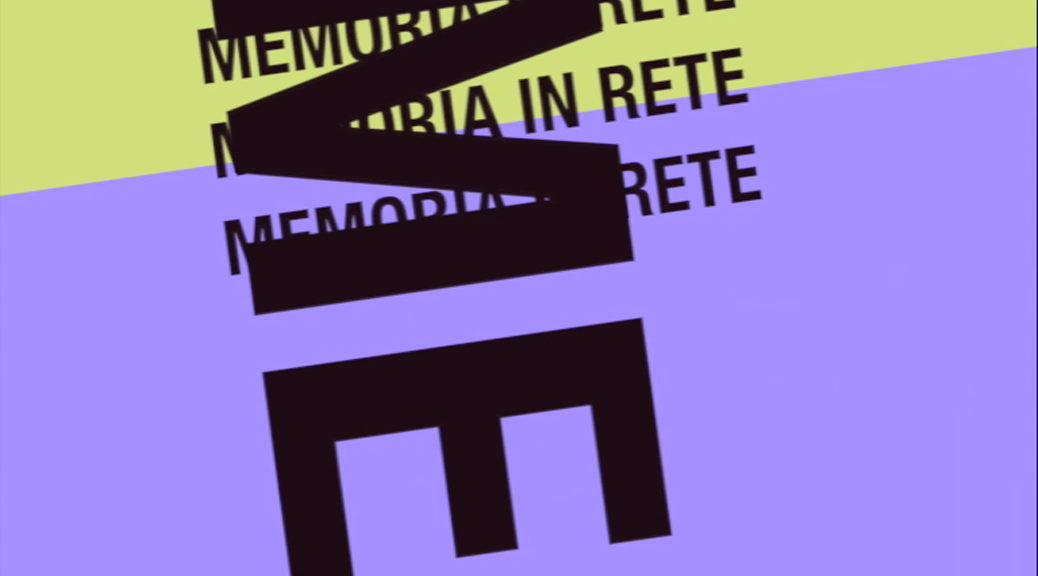 MemoriaInRete-video